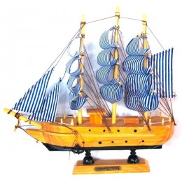 "Модель парусного корабля ""Sea line"""