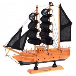"""Модель пиратского корабля """"Confection"""""""
