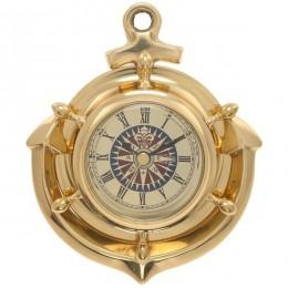 Настенные часы «Морская романтика»