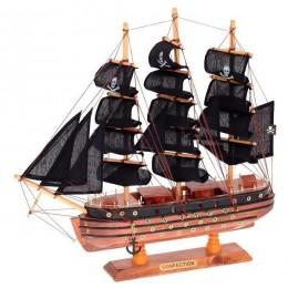 Пиратский корабль недорого