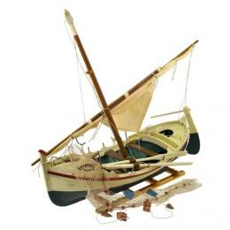 """Рыбацкая лодка """"Marina"""""""