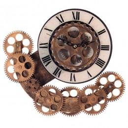 """Декоративные настенные часы """"Amazing clock"""""""