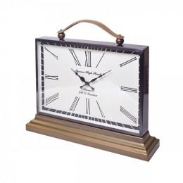 """Декоративные настольные часы """"Gloria"""""""
