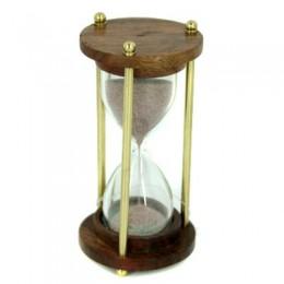 """Сувенирные песочные часы """"Минутка"""""""