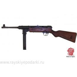 """Автомат MP-41 """"Шмайсер"""""""