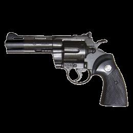 """Револьвер """"Магнум 357"""", 4 дюйма"""