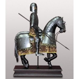 """Рыцарь-всадник """"Ordre du Temple"""""""