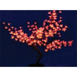 Дерево с подсветкой Яблоня в цвету