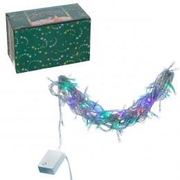 Электрогирлянда Новогоднее настроение