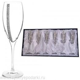 """Набор для шампанского """"Regina"""""""