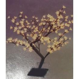 """Световое дерево """"Цветущая яблоня"""""""