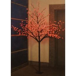 """Световое дерево """"Яблоня"""""""