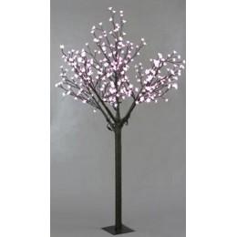 """Светящееся дерево """"Белая вишня"""""""
