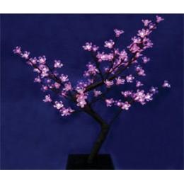 """Светящееся дерево """"Цветущая яблоня"""""""
