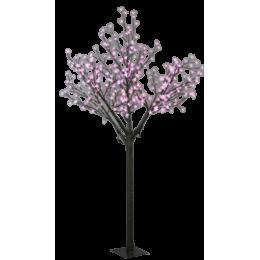 """Светящееся дерево """"Розовая вишня"""""""