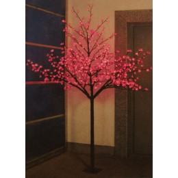 """Светящееся дерево """"Розовая яблоня"""""""