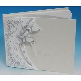 "Книга пожеланий ""Две Бабочки"""