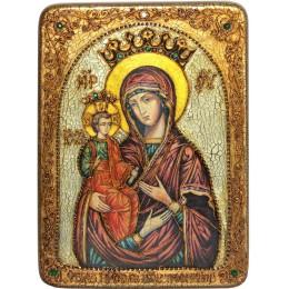 """Икона """"Образ Божией Матери """"Троеручица"""""""