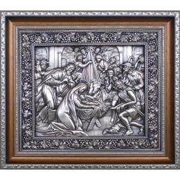 """Картина подарочная """"Рождество Христово"""""""