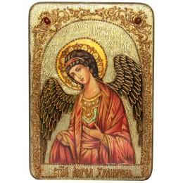 Купить подарочную икону Ангел Хранитель