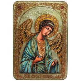 """Подарочная икона """"Ангел Хранитель"""""""