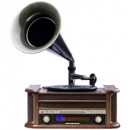 "Граммофон в стиле ""Ретро Хит"" (Camry CR1160)"