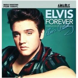 """Виниловая пластинка LP """"Elvis Presley Greatest Hits"""""""