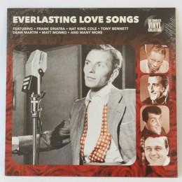 """Виниловая пластинка LP """"Everlasting Love Songs Vinyl Album"""""""