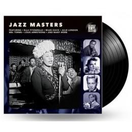 """Виниловая пластинка LP """"Jazz Masters Vinyl Album"""""""
