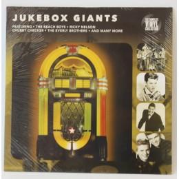 """Виниловая пластинка LP """"Jukebox Giants Vinyl Album"""""""