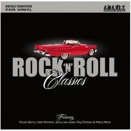 "Виниловая пластинка LP ""Rock N Roll Classics"""