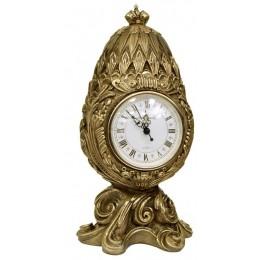 """Каминные часы """"Царские"""""""