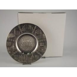 "Декоративная настенная тарелка ""Bayern"", d.28 см"