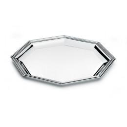 """Поднос восьмиугольный для наборов Chinelli """"Cena"""""""