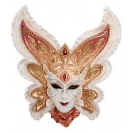 """Венецианская маска """"Бабочка"""""""