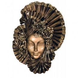 """Венецианская маска """"Коломбина"""""""