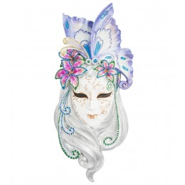 """Венецианская маска """"Лилианна"""""""