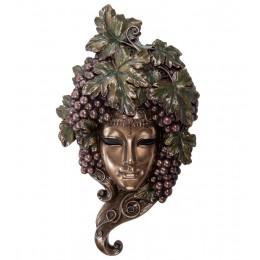 """Венецианская маска """"Виноград"""""""