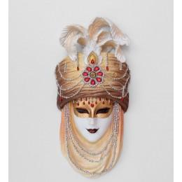 """Венецианская маска """"Восточная принцесса"""""""