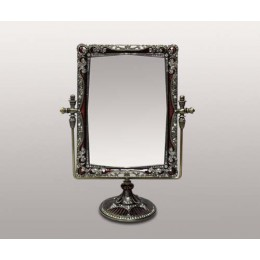 """Декоративное настольное зеркало """"Visage"""""""