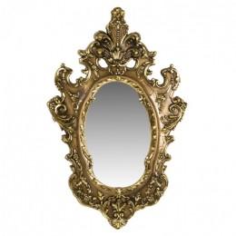 "Декоративное зеркало ""Ампир"", выс.74см"