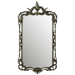 """Зеркало настенное из бронзы """"Италия"""""""