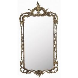 """Зеркало настенное из бронзы """"Венера"""""""