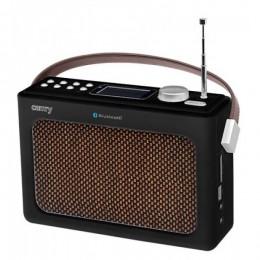 Радиоприемник переносной в стиле ретро «Camry»