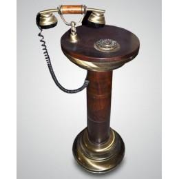 """Телефон - ретро на подставке """"Robespierre"""""""
