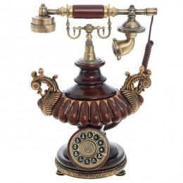 "Телефон под старину ""Барон"""