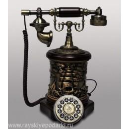 """Телефон в стиле ретро """"Фрегат"""""""