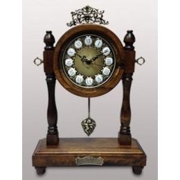 """Декоративные настольные часы """"Antiques"""""""