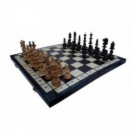 """Декоративные большие шахматы """"Старопольские"""""""