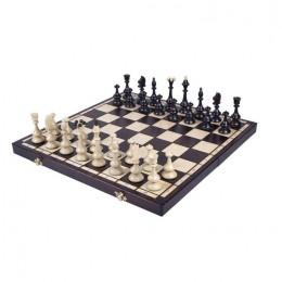 "Декоративные деревянные шахматы ""Beskid"""